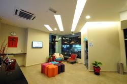 U Design Hotel Mentakab