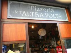 Pizzeria Hosteria dell'Altra Volta
