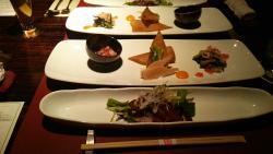 Kumamoto Cuisine Tensei