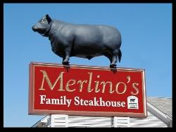 Merlino's Family Steakhouse