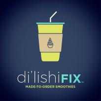 Di'lishi frozen yogurt bar