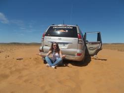 Viajes Desierto Tours