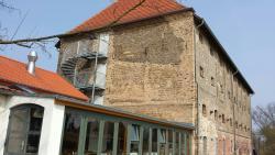 Kunstspeicher Friedersdorf