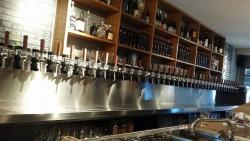Craft & Draft Beer Bar & Shop