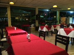 Villa Restaurante - Anexo ao Hotel Itacaiunas