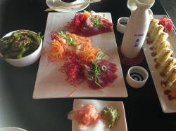 Tsunami Sushi Escazu