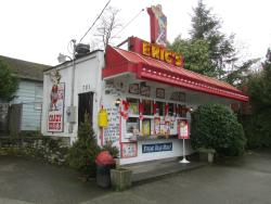 Crazy Eric's Drive-Ins
