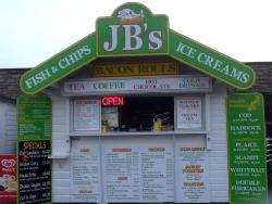 JB'S West Bay