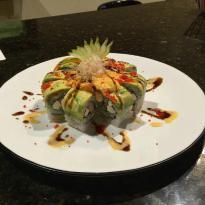 Pho Pho Vietnamese & Sushi
