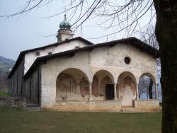 Santuario della Santissima Trinita