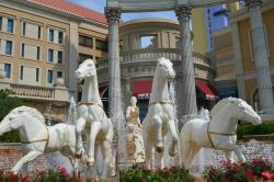 Caesars Atlantic City