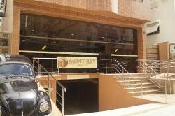 Mont Rey Hotel