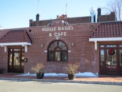 Ridge Bagel