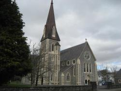 Holy Cross Church