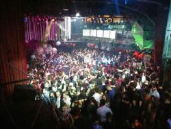 Divinae Follie discotheatre