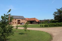 Kings Barn Farmhouse Bed & Breakfast