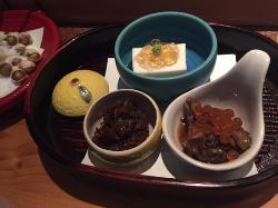Shan Japanese Restaurant