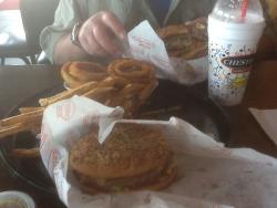 Chester's Hamburgers