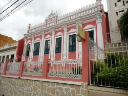Memorial Governador Regis Pacheco
