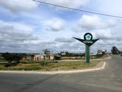 Parque Municipal da Lagoa das Bateias