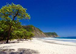 Barrigona Beach
