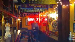 Bar el Faro