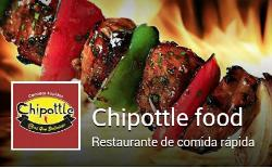 Chipottle Food
