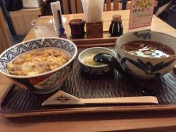 Soba and Sake Yakumo Sapporo Chikagai Aurora Town