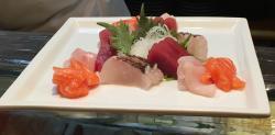 Hajime Japanese Restaurant