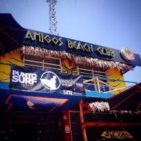 Sus Amigos Beach Club