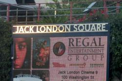 Jack London Cinema