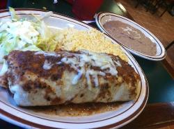 Sabrosos Mexican Grill