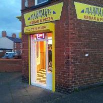 Marmaris Kebab & Pizza House