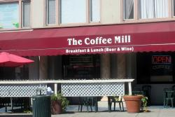 The Coffee Mill & Bakery