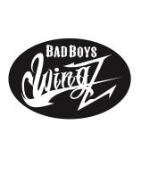 Bad Boys Wingz