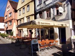 Fischhaus Fischgaststätte Heilbronner