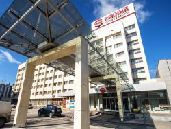 Yuzhniy Hotel