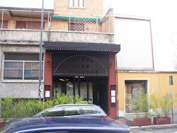 Teatro Franco Parenti