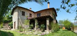 "Bed & Breakfast ""Casale San Pietro"""