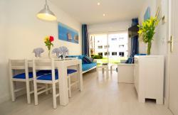 Apartments Habitat