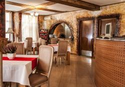 San Gennaro Restaurant