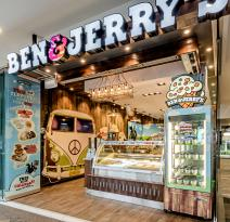 Ben and Jerry's Mooloolaba