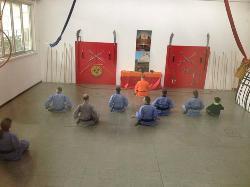 Centro Culturale Shaolin Milano
