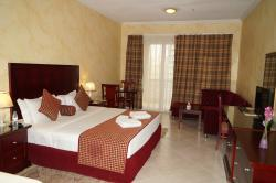 Ramee Hotel Apartment