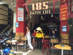 Happy  Life 185