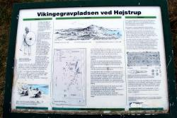 Tømmerby Vikingegravplads