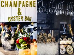 ‪Champagne & Oyster Bar‬