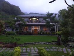 Hengshan Yummy Villa Bed and Breakfast