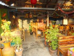 Khrua Tamarind Restaurant