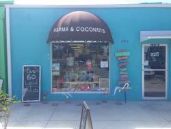 Karma & Coconuts